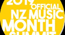 The Official NZ Music Month Summit Discover Live Programme