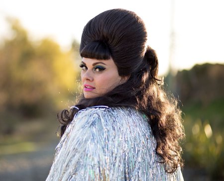 Tami Neilson Shares New Single 'Hey Bus Driver!' Featuring