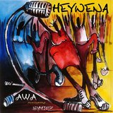 HEYWENA (Single) by AWA cover art