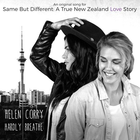 Helen Corry Shines on New Single 'Hardly Breathe' | Artist News | NZ
