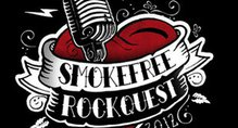 Smokefreerockquest National Final in Hamilton This Saturday