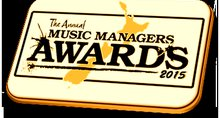 Finalists Announced for the 2015 MMF Music Managers Awards