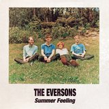Summer Feeling by The Eversons cover art