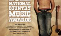 National Country Music Awards - Hamilton 2012