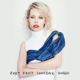 Comeback Queen EP by RUBY FROST cover art
