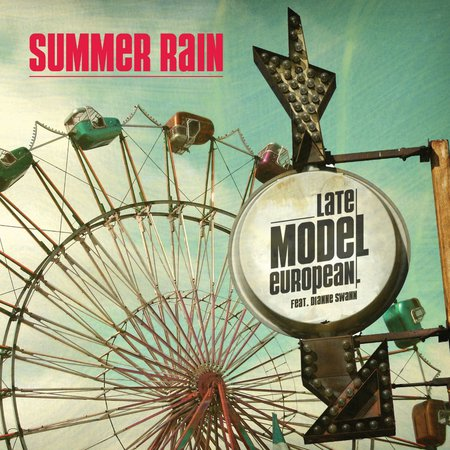 Late Model European Release New Single 'Summer Rain