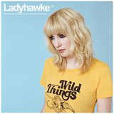 Wild Things  by Ladyhawke cover art