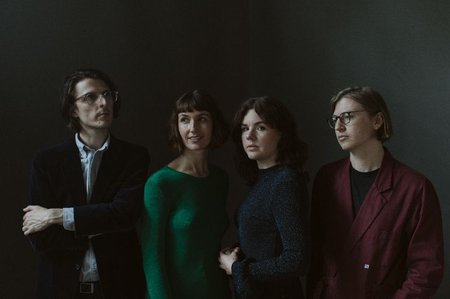 Tiny Ruins Releases New Song 'Holograms', Announce Album Release