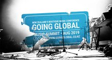 Going Global 2019 First Speaker Announcement