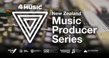 NZ Music Producers Series 2019