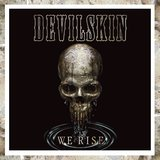 We Rise Album by Devilskin cover art