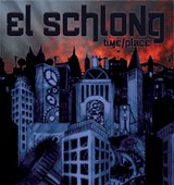 Time/Place by El Schlong cover art