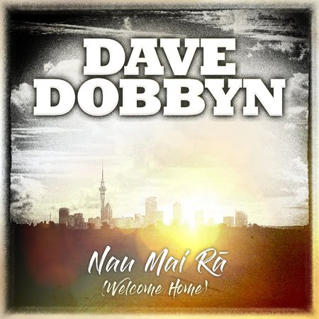 Dave Dobbyn Releases Te Reo Version of 'Welcome Home