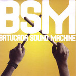 Rhythm & Rhyme by Batucada Sound Machine cover art