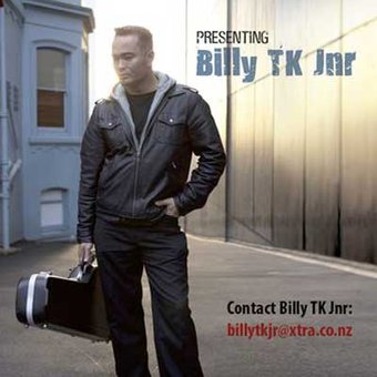 Billy T K Jr
