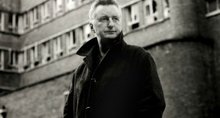 Billy Bragg to Play Christchurch Show to Help Fund New Christchurch Musicians Rehearsal Studio