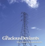 Blue Skies and Thunderclouds by Gracious Deviants cover art