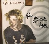The Buzz Tapes by Ryan Kershaw cover art
