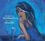 Rawahi by BlackSandDiva cover art