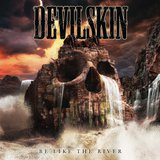 Be Like The River  by Devilskin cover art