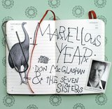 Marvellous Year by Don McGlashan cover art