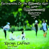 Encounters of the Beautiful Kind by Rachel LaFond cover art