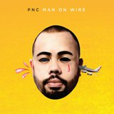 Man On Wire by PNC cover art