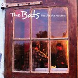 Free All The Monsters by The Bats cover art