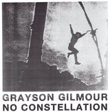 No Constellation by Grayson Gilmour cover art