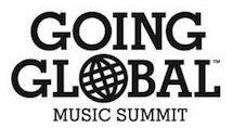 GOING GLOBAL MUSIC SUMMIT 2016 - Announcing the Dates and Performing Artist Applications Now Open