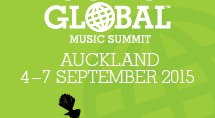 Going Global 2015 - Showcasing Artists Announced