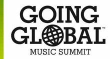 Going Global Music Summit 2013