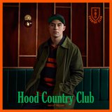 The Hood Country Club  by David Dallas cover art