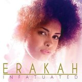 Infatuated by Erakah cover art
