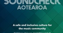 Announcing the Creation of SoundCheck Aotearoa