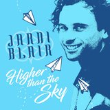 Higher Than The Sky by Jarni Blair cover art