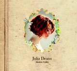 Modern Fables by Julia Deans cover art