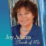 Think Of Me by Joy Adams cover art