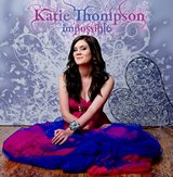 Impossible by Katie Thompson cover art