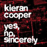 In Search Of Reason by Kieran Cooper cover art