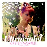 Ultra Violet by Kirsten Morrell cover art