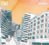 FOMO by Liam Finn cover art