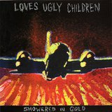 Showered In Gold by Loves Ugly Children cover art