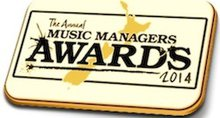 Music Managers Awards 2014 - Nominations Open