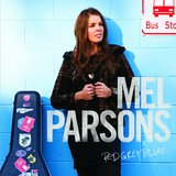 Over My Shoulder by Mel Parsons cover art