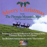 Merry Christmas From The Pirongia Mountain Men by The Pirongia Mountain Men cover art