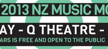 The Official NZ Music Month Summit - This Weekend!