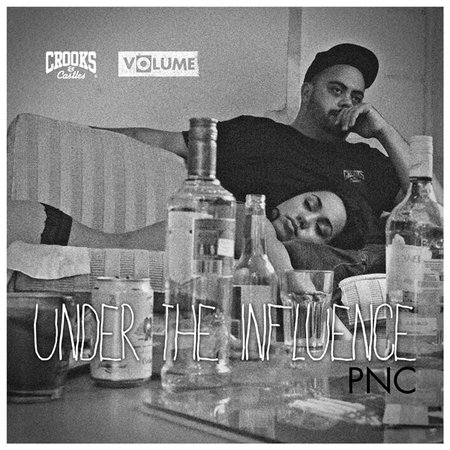 PNC Releases New Street Album 'Under the Influence' on March 30th   Artist  News   NZ Music Commission