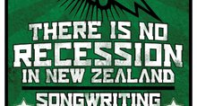 THERE IS NO RECESSION IN NEW ZEALAND