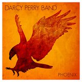 Phoenix by Darcy Perry Band cover art